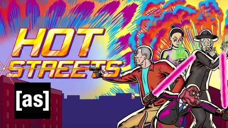 مشاهدة مسلسل Hot Streets مترجم أون لاين بجودة عالية