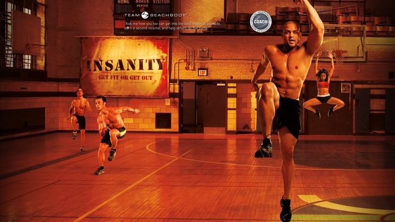 Insanity: Insane Abs (2009) — The Movie Database (TMDb)