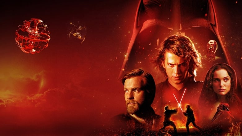 STAR WARS 3 : REVENGE OF THE SITH
