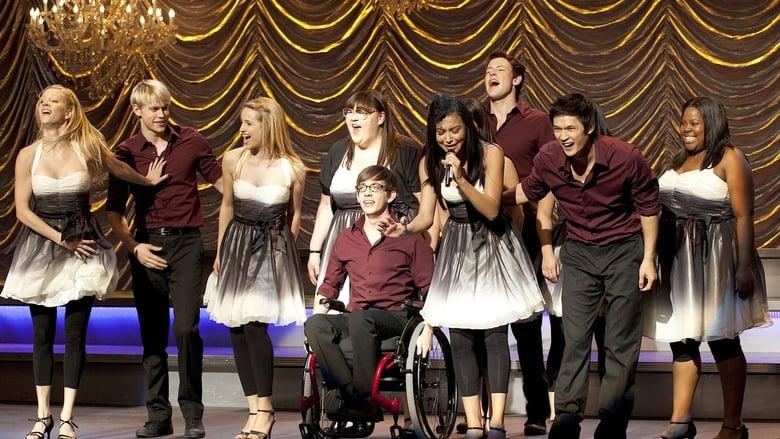 Glee: 2×9