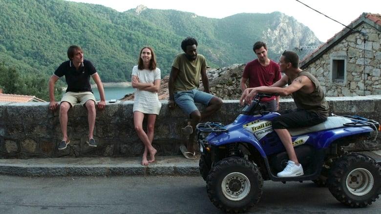 مشاهدة فيلم I comete: A Corsican Summer 2021 مترجم أون لاين بجودة عالية