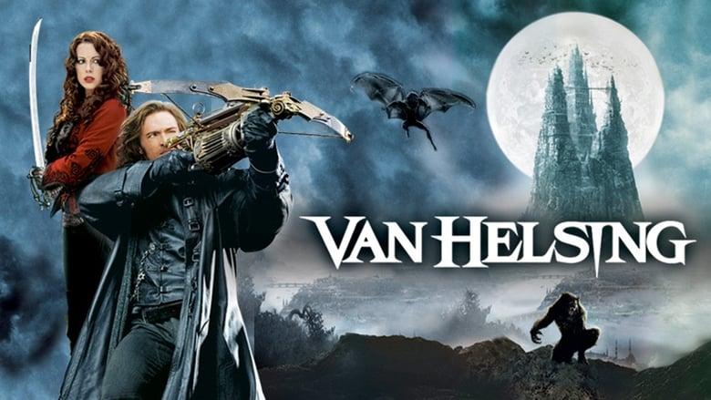 Watch Van Helsing 2004 Online tinyzonehd