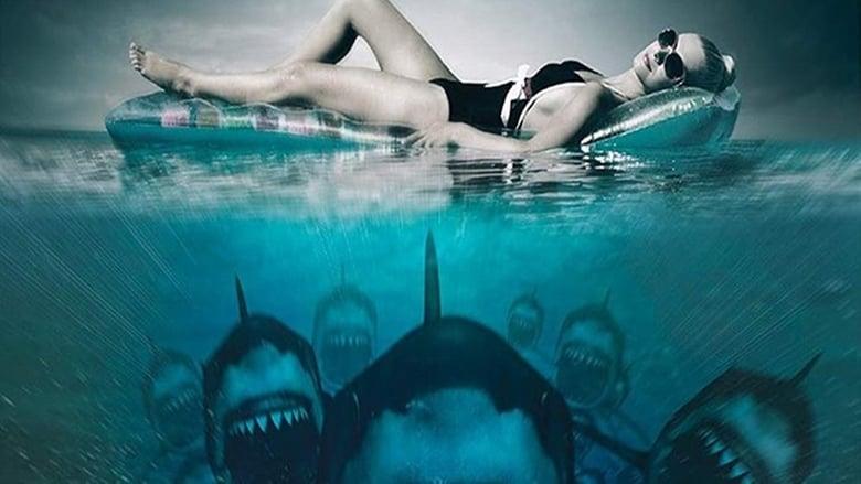 Tubarão-Piranha Dublado Online