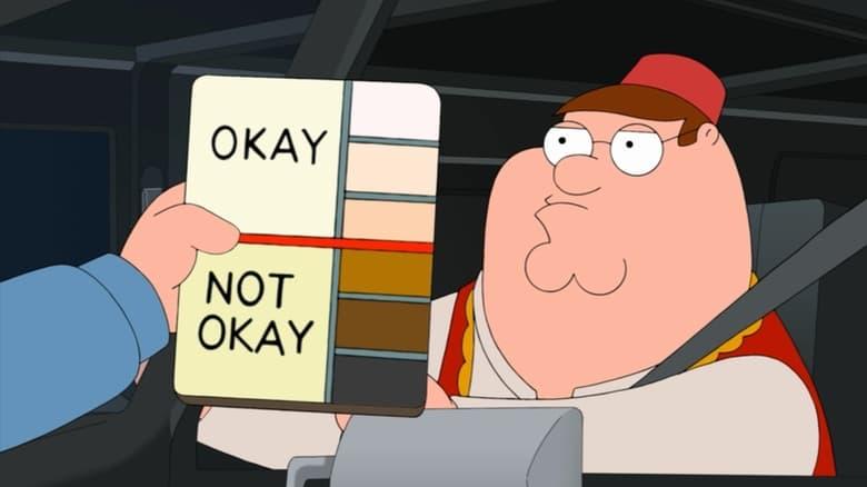Family Guy Season 11 Episode 15