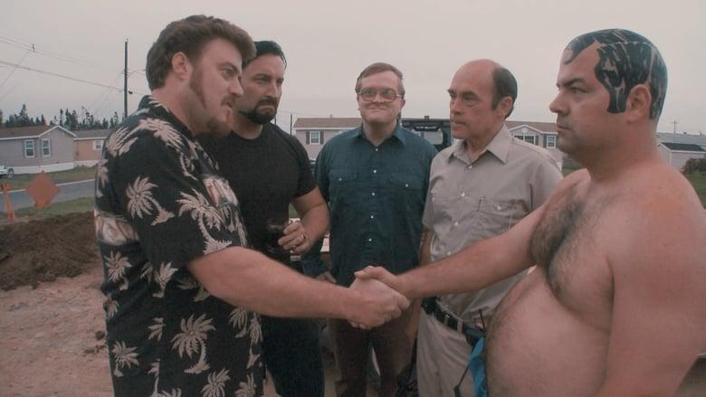مشاهدة مسلسل Trailer Park Boys مترجم أون لاين بجودة عالية