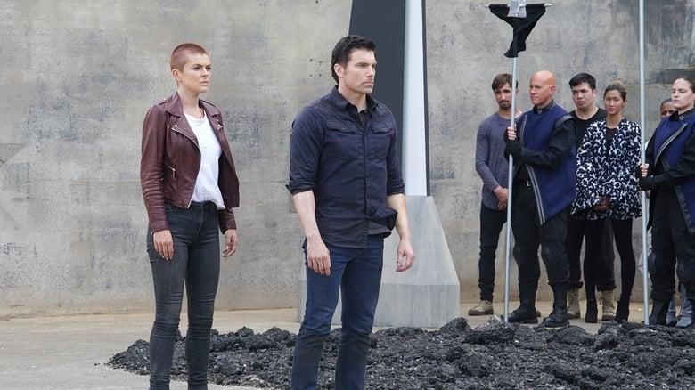 Marvel's Inhumans Sezonul 1 Episodul 7