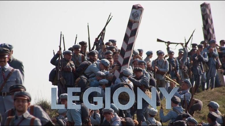 Watch Legiony 1337 X movies