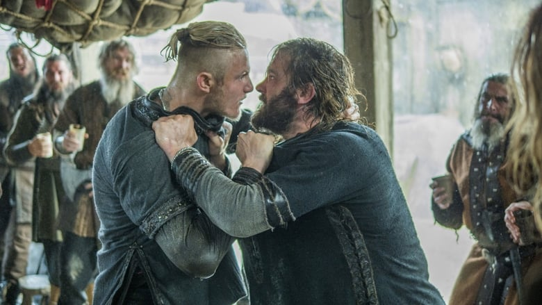 Vikingii Sezonul 3 Episodul 5