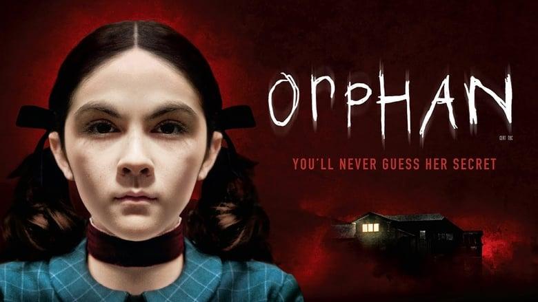 مشاهدة فيلم Orphan 2009 مترجم أون لاين بجودة عالية