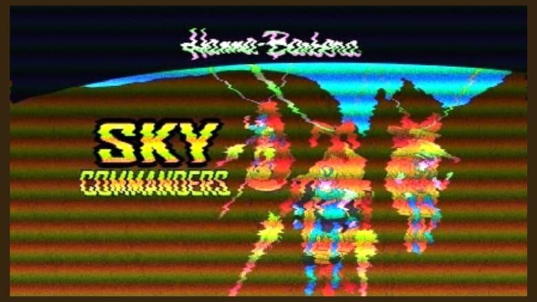 Sky+Commanders