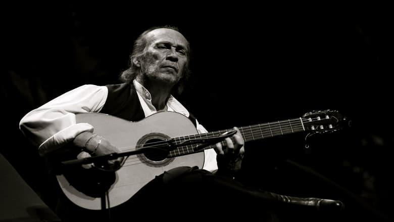 Flight of the Guitar: Dreaming of Paco De Lucia
