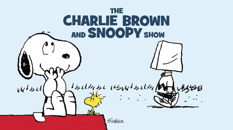 The+Charlie+Brown+and+Snoopy+Show