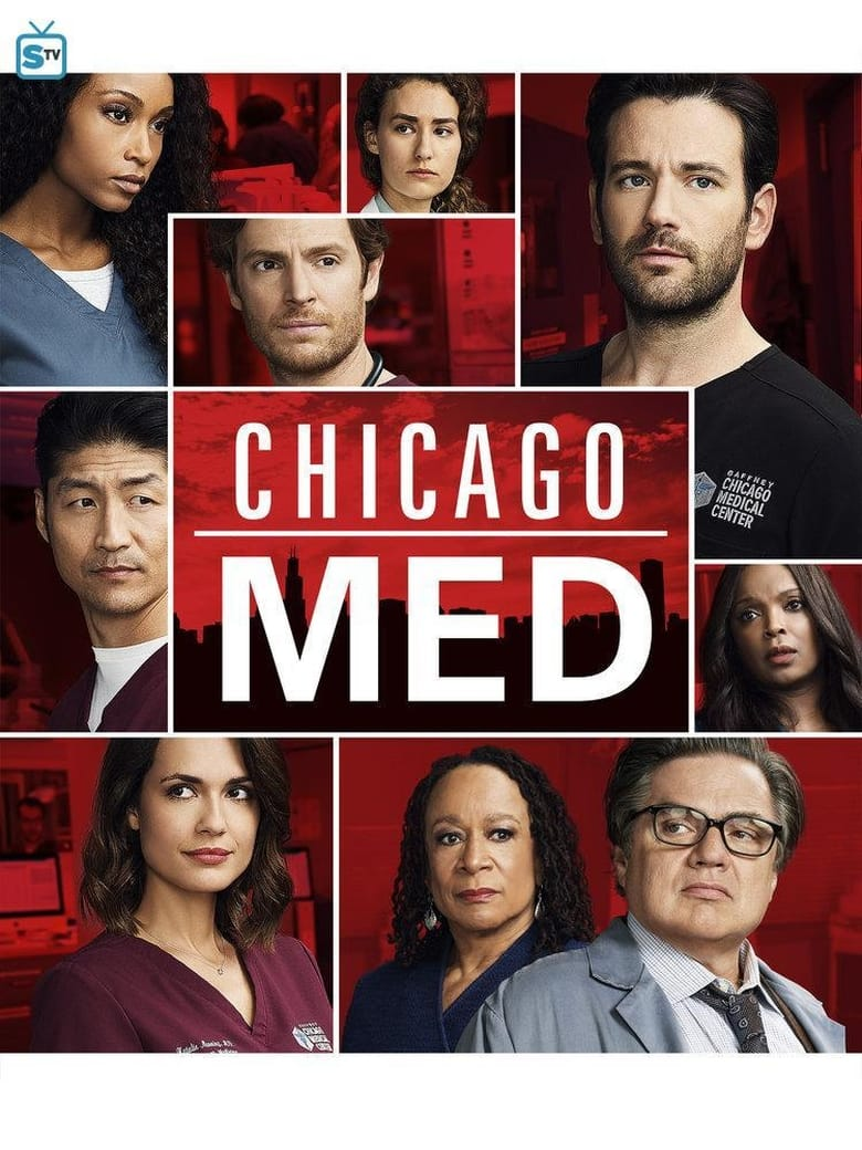 Chicago Med 3×8