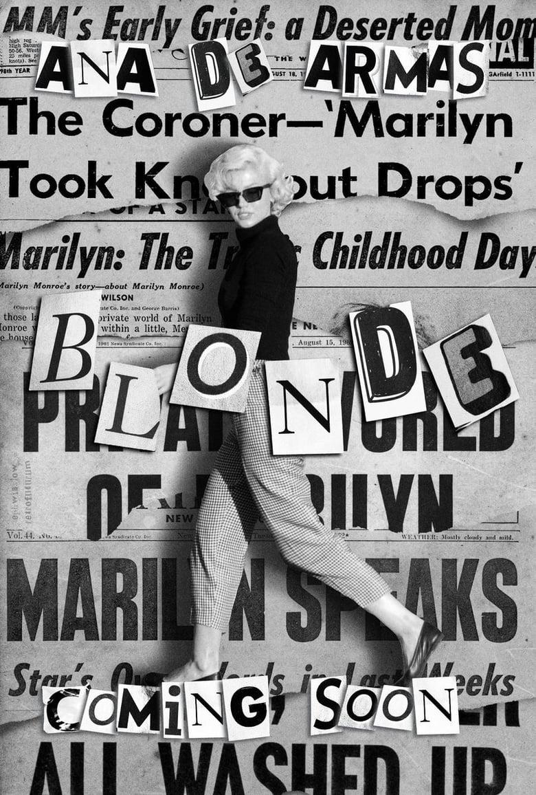 Blonde (1970)
