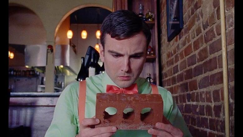 Watch That Unusual Brick Putlocker Movies