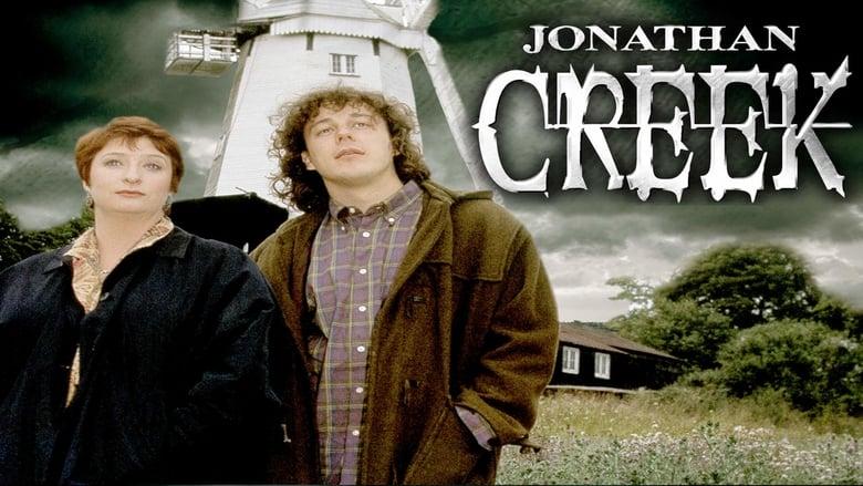 Jonathan+Creek