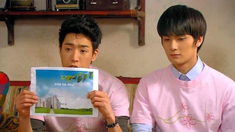 Flower Boy Ramen Shop Season 1 Episode 16