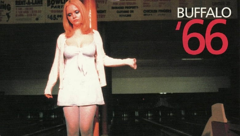 Bufalas 66 / Buffalo '66 (1998)