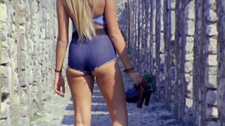 Imagem do Filme Blue Jeans
