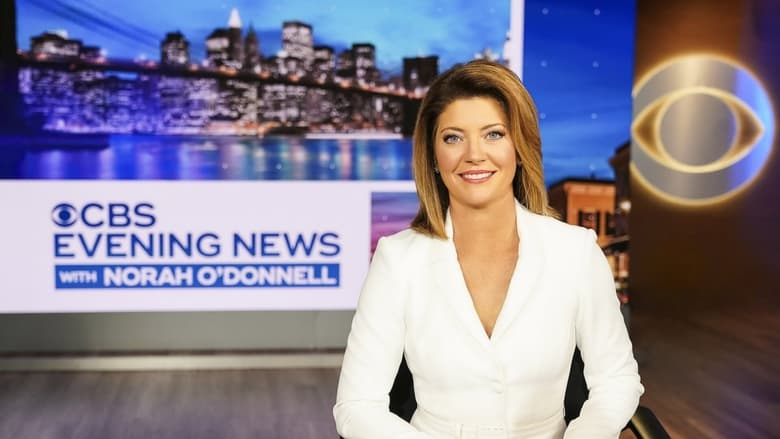CBS Evening News - Season 81