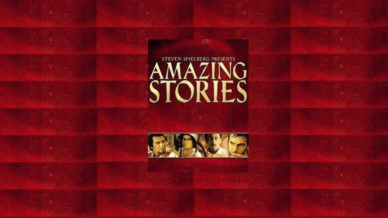 DPStream Histoires fantastiques (Amazing Stories) - Série TV - Streaming - Télécharger poster .1