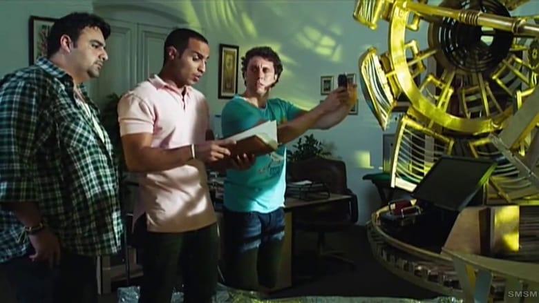 مشاهدة فيلم Sameer & Shaheer & Baheer 2010 مترجم أون لاين بجودة عالية