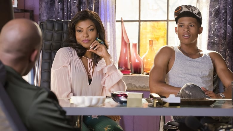 Empire – Fama e Poder: 2×7