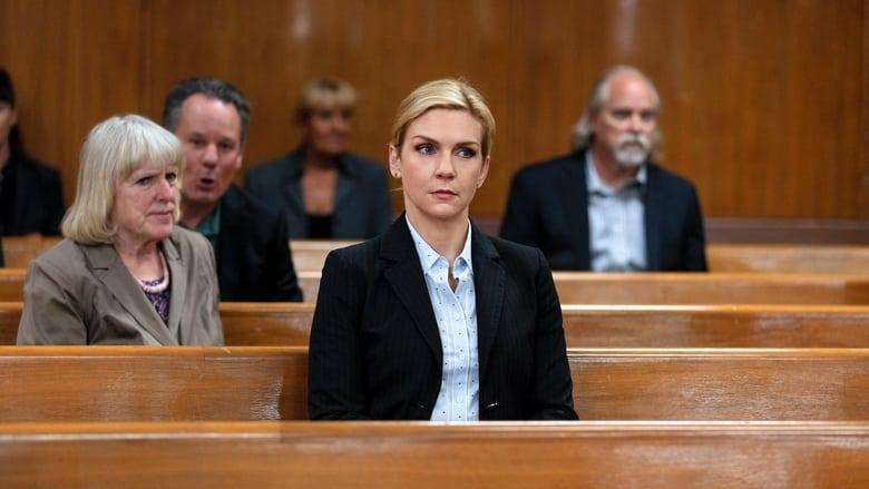 Better Call Saul Season 5 Episode 4