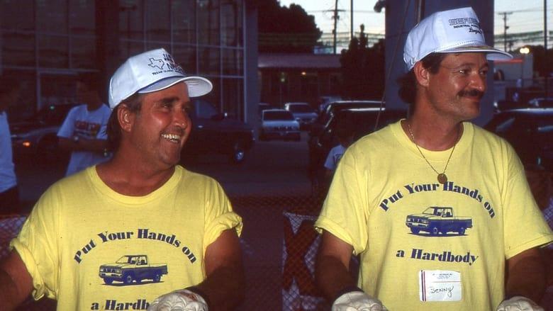 مشاهدة فيلم Hands on a Hardbody: The Documentary 1997 مترجم أون لاين بجودة عالية