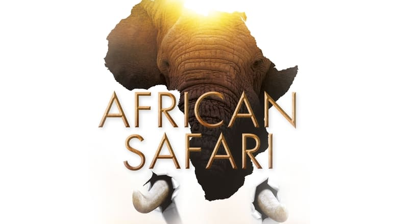Safári na África Torrent (2013)
