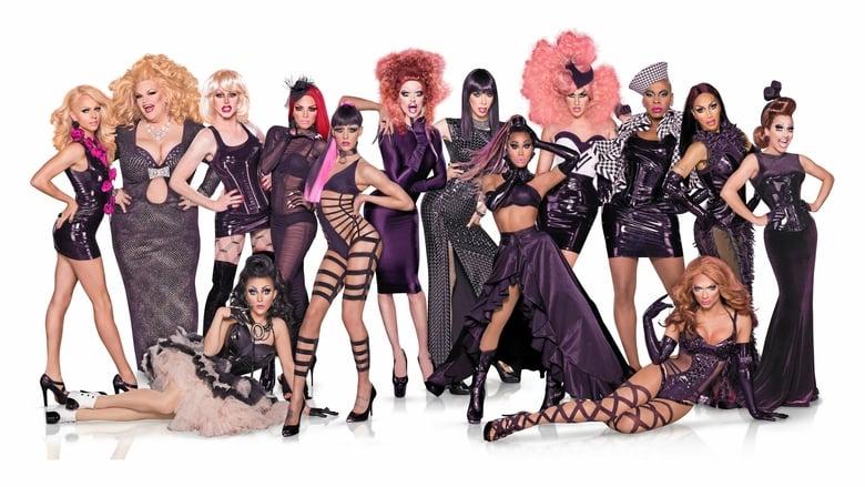 RuPaul's Drag Race - Season rupaul Episode s :