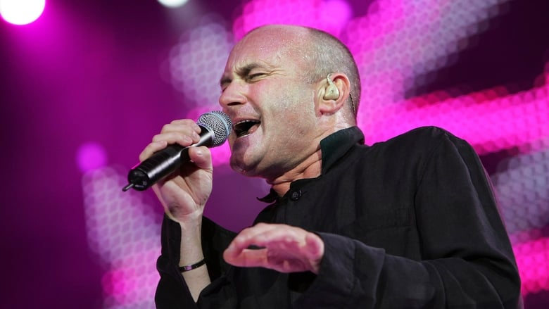 Watch Phil Collins: Finally... The First Farewell Tour free