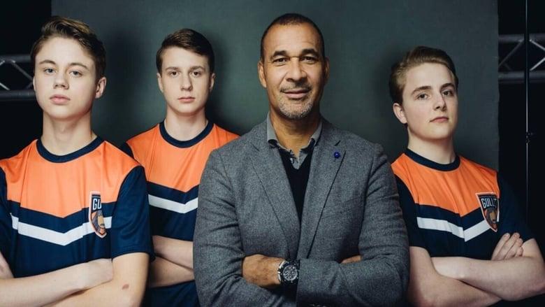 The Next E-Talent : Team Gullit