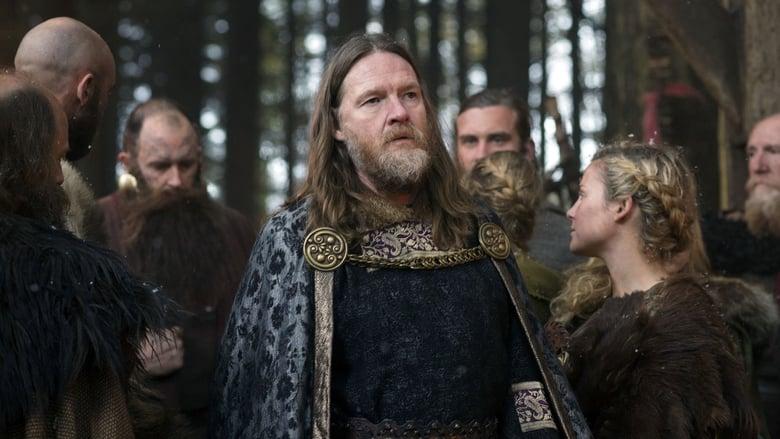 Vikings Sezonul 1 Episodul 8