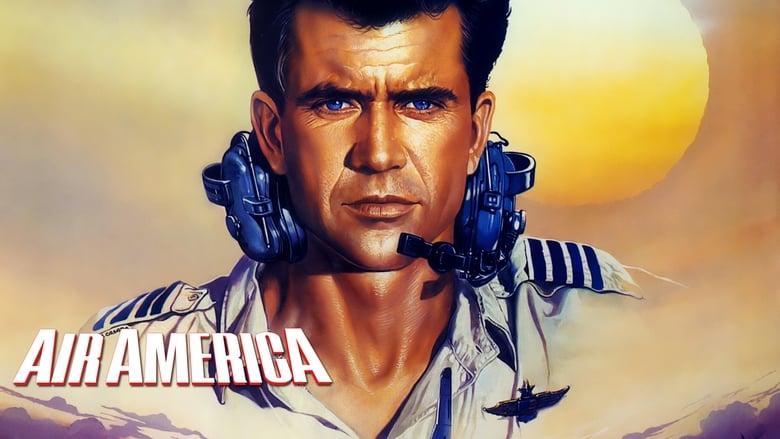 Air+America