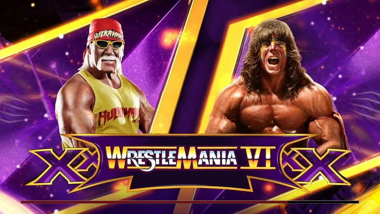 WWE WrestleMania VI