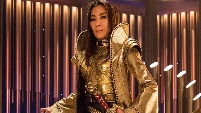 Star Trek: Discovery Season 1 Episode 12