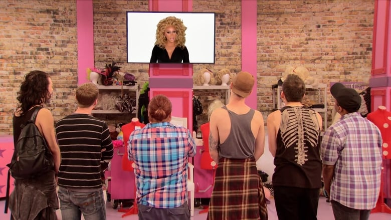 RuPaul: Carrera de drags: 7×10