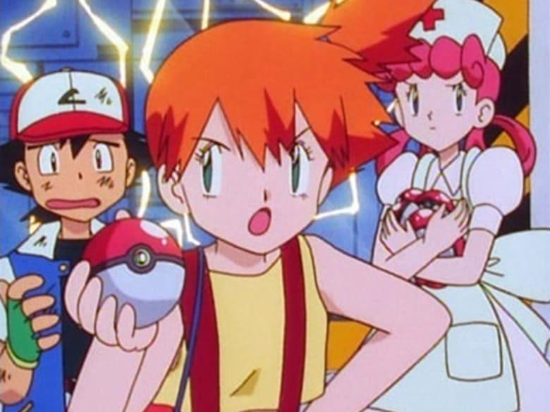 Pokémon Emergency!