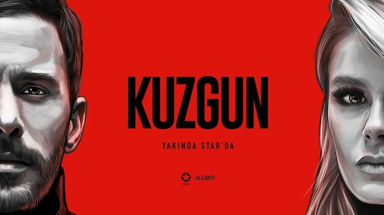 مشاهدة مسلسل Kuzgun مترجم أون لاين بجودة عالية