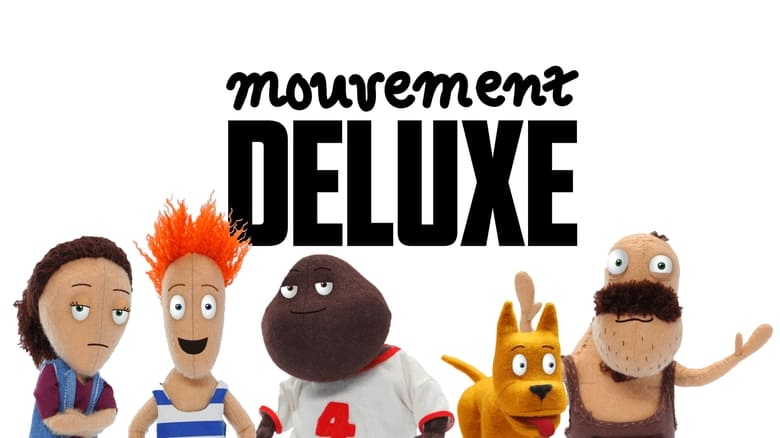 Mouvement+Deluxe