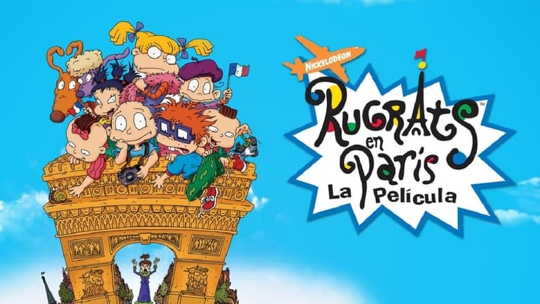 I+Rugrats+a+Parigi%3A+il+film