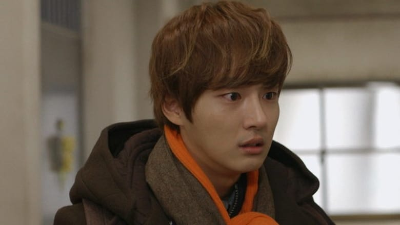 Flower Boy Next Door Season 1 Episode 13