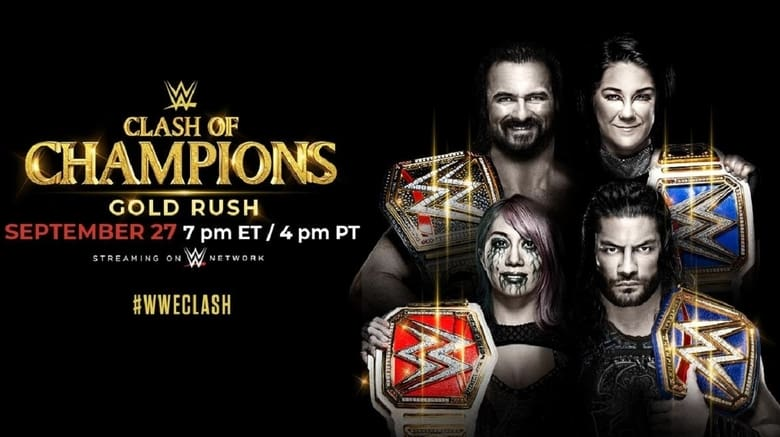 WWE Clash of Champions (2020)