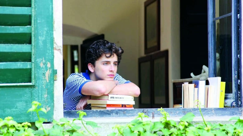 Call Me by Your Name (2018) Español latino descargar pelicula completa