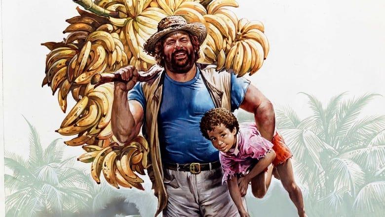 Banana+Joe