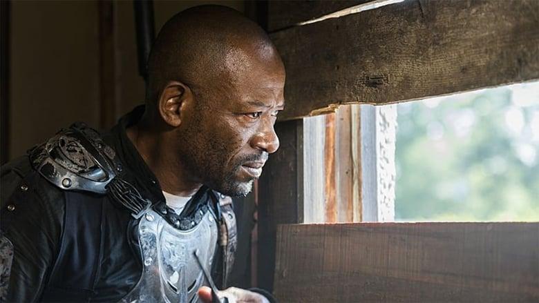 The Walking Dead: Invazia zombi Sezonul 8 Episodul 7