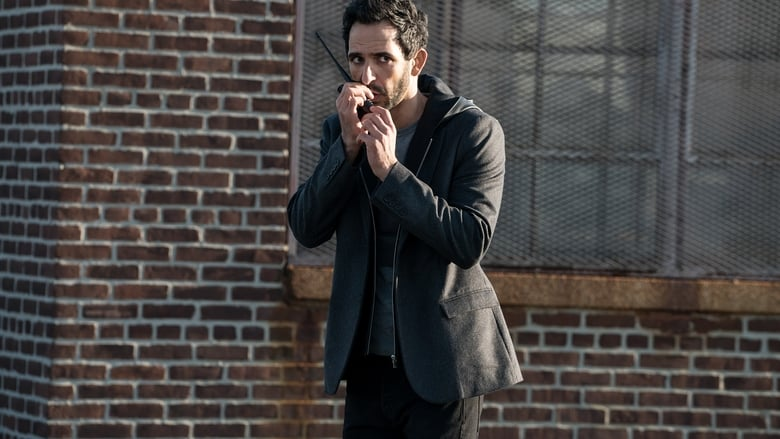 The Blacklist Season 4 Episode 14