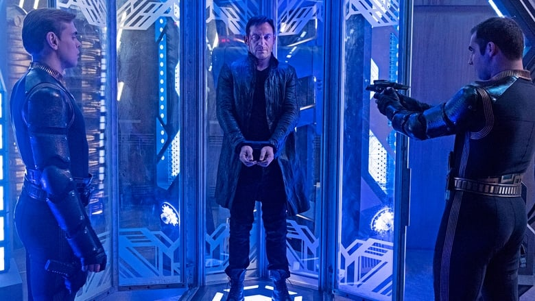 Star Trek: Discovery Sezonul 1 Episodul 12