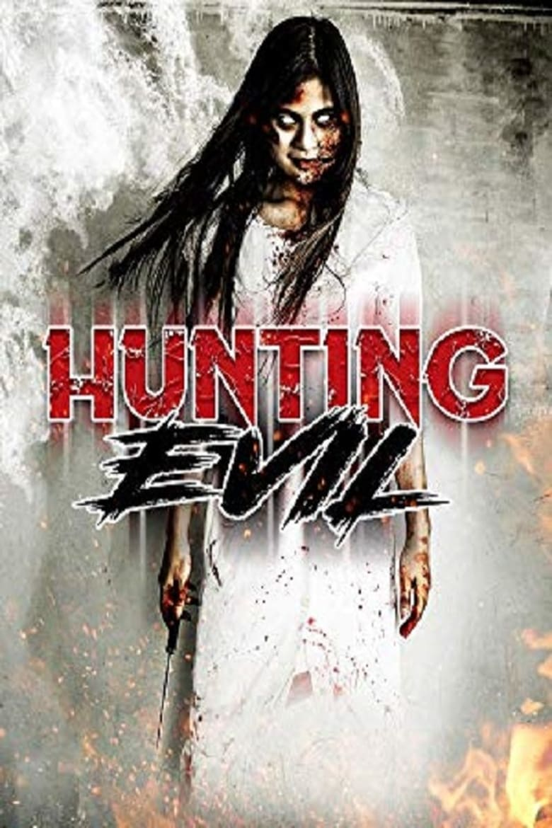 Watch Online Hunting Evil Free Full Movie With English -9608